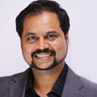 Mr. C.K. Kumaravel
